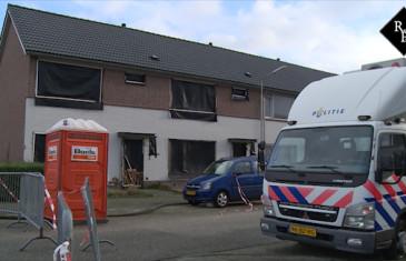 Dode vrouw gevonden in huis aan Kortenaerstraat in Drunen
