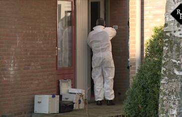 Vrouw neergestoken in huis aan Vermeerplantsoen in Drunen