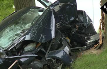 Dodelijk ongeval Vlijmenseweg Den Bosch