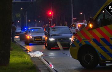 Dodelijk ongeval 14 jarig meisje Stokhasseltlaan Tilburg