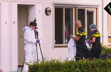 Tot 15 jaar cel voor fatale overval op Tilburger Mick Pitai