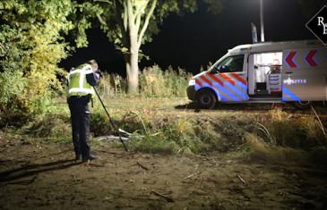 14-jarige Tim Schoones komt om het leven bij ongeval met crossmotor Coppensdijk Vinkel