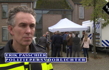 Dode gevonden in woning Breebroek Rijen