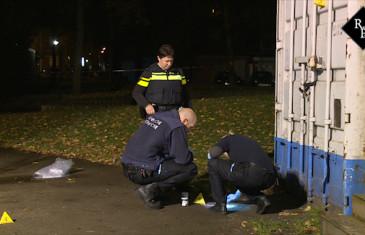 12 jarige jongen raakt hand kwijt door illegaal vuurwerk Veldwijkstraat Den Bosch