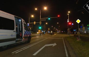 Fietser dodelijk verongelukt Tilburgseweg Breda