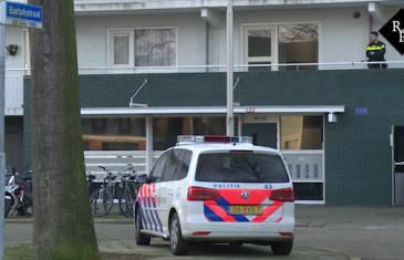 Bejaard Turks echtpaar overvallen Bartokstraat Tilburg