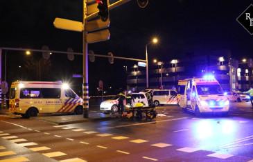 80-jarige man omgekomen bij fietsongeluk Doornboslaan Breda