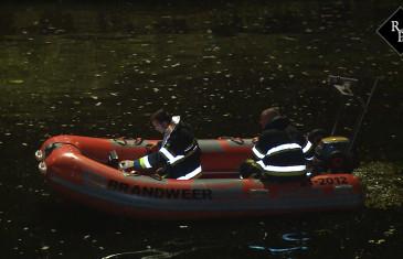 Dronken man springt na ruzie Zuid Willemsvaart in en verdrinkt