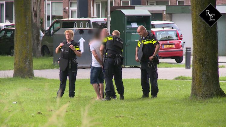 Ruzie in Tilburg-Noord ontaardt in schietpartij