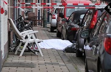 Dodelijk steekpartij Wilgenstraat Den Bosch