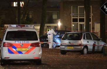 Dode man gevonden tussen geparkeerde auto's Vossenpad Tilburg