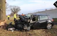 Dodelijk ongeval Rijksweg Nuland