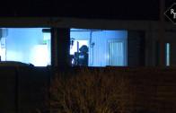 Arrestatieteam doet instap bij lid No Surrender Tilburg