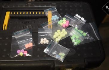 Politie vindt duizenden xtc pillen en enkele kilo's amfetamine in woning Antillenplein Tilburg