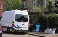 81-jarige man zwaargewond gevonden in huis Sint Rochusstraat Den Bosch