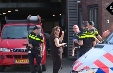 Criminele ondermijnende activiteiten in pand Nijverheidsstraat Wijk en Aalburg