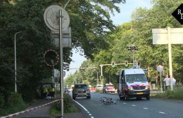 Vrouw (69) komt om bij ongeval Bredaseweg Tilburg