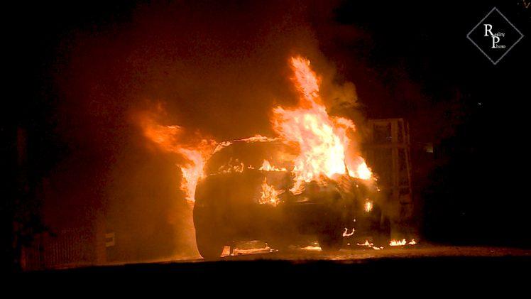 Voor 4e nacht op rij autobranden Veen