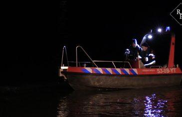 Dode man uit water gehaald na ongeluk Veerdam Brakel