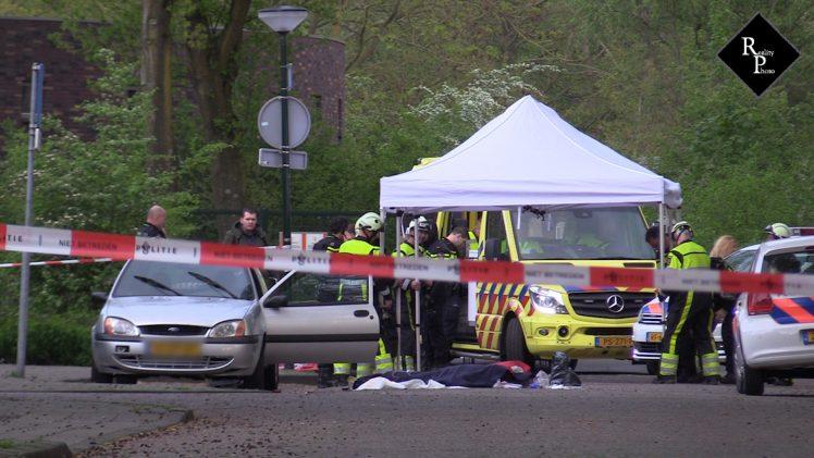 Daan Hoefs uit Erp doodgeschoten in Schijndel