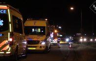 21 jarige vrouw overlijdt bij ongeluk A59 Rosmalen