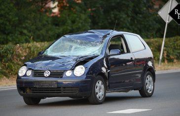 14-jarige fietser overleden na aanrijding met auto Ringbaan-Zuid Tilburg