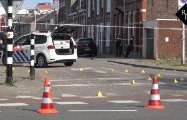 21-jarige zwaargewond bij steekpartij Lange Nieuwstraat Tilburg
