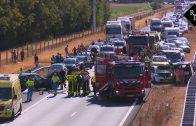 Dodelijk ongeval A58 Gilze
