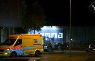 Mogelijk explosief in auto Vogelstraat Den Bosch
