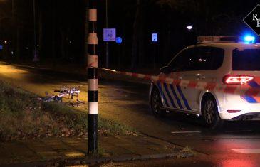 17-jarig meisje overleden bij aanrijding Harendonkweg Den Bosch