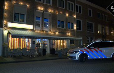 Gewapende overval op Cafetaria De Tourist in Den Bosch