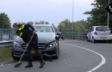 Ongeval Elshoutseweg Elshout