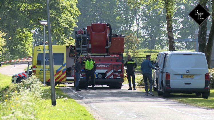 Stoffelijk overschot vermiste man gevonden Bloemendaalweg Waalwijk