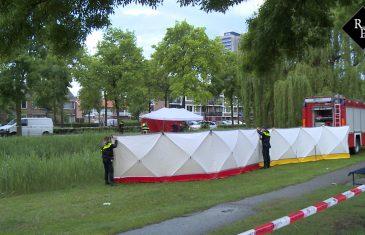 Lichaam vermiste Jan Brekelmans gevonden in water naast Gestelseweg Den Bosch