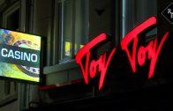 Gewapende overval op Casino Toy Toy in Den Bosch