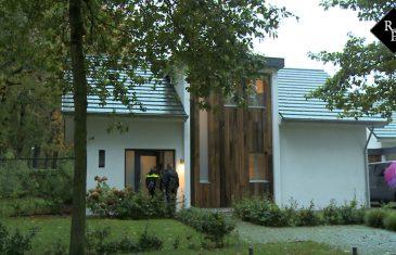 Vrouw en twee kinderen overvallen in woning Oisterwijk