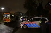 Man gewond bij schietincident in woning Vierde Rompert Den Bosch