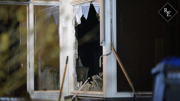 Bewoner dood gevonden bij blussen van woningbrand in Tilburg