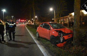 Dodelijk ongeval Ringbaan Zuid Tilburg