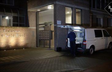 Dode vrouw aangetroffen in woning Rosmalen