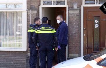 Vrouw (91) slachtoffer van woningoverval in Den Bosch