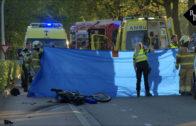 10-jarig jongentje komt om bij motorongeluk in Drunen