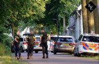Vijf aanhoudingen na uit de hand gelopen burenruzie in Den Bosch