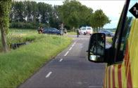 Wederom ernstig ongeval op de kruising Duijlweg – Midgraaf in Almkerk