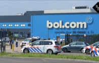 Gewapende overval op distributiecentrum Bol.com Waalwijk