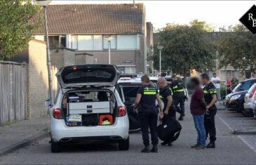 Drie verdachten mishandelen man in Waalwijkse woning