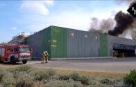 Grote brand bij Heinekenbrouwerij in Den Bosch